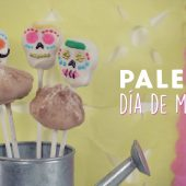 Cakepops sabor a pan de muerto!