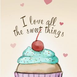 I love all